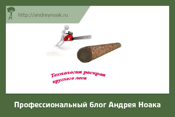 Раскрой леса по русски