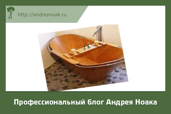 Отделка ванной бамбуком