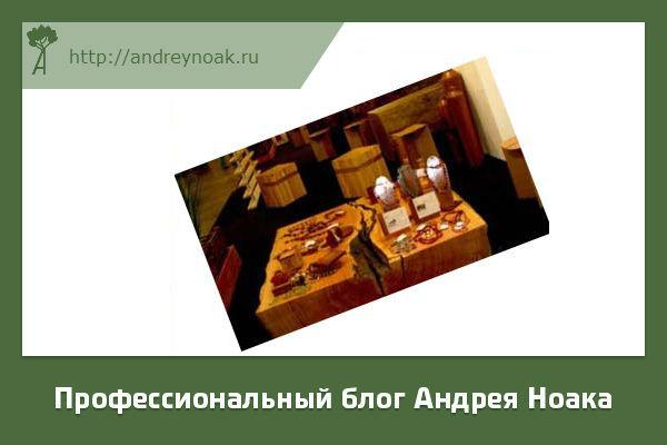 Мебель с FSC сертификатом