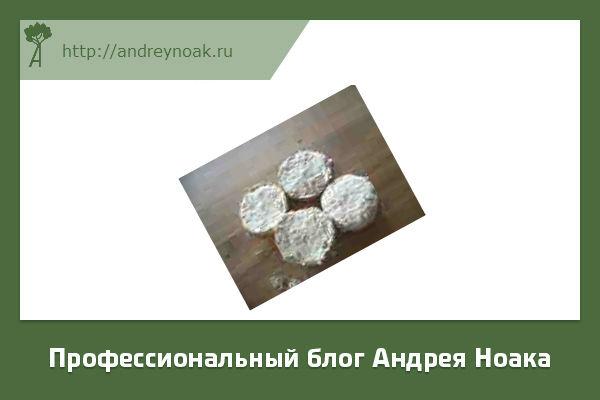 Круглые гранулы для туалета животных