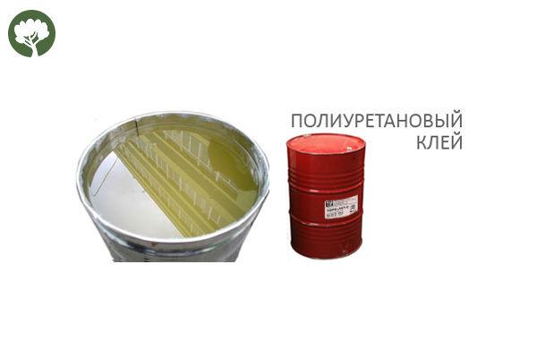 poliuretanovie klei
